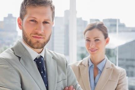 Unsere Gründerbaum Experten helfen Ihnen gerne mit Ihrer Expertise zum Erfolg